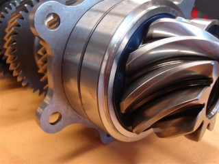 Porsche G96  996  pinion bearing 996 302 808 00  99630280800