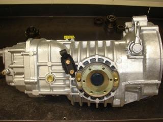 VW type 2 091 CP gearbox - getriebe - t2 versnellingsbak - 091 311 219 - 091311219 - 091311123 - 091 311 123 - T2 getriebe - T2 boite