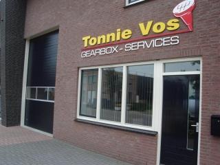 Tonnie Vos Wijk en Aalburg