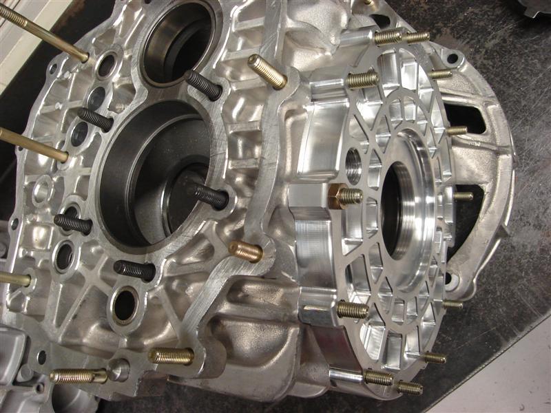 Porsche G50 / 52 965 turbo - porsche G50 - porsche G50 gearbox - porsche GT3 gearbox - porsche GT3 cup gearbox - porsche G50 rs gearbox