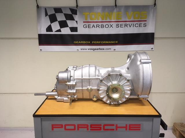 porsche 901 versnellingsbak - porsche 901 getriebe - porsche 901 transmission - porsche 901 gearbox