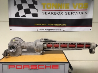 front diff porsche - voordiff 997 - voordiff 996 - front dif porsche - rebuild porsche front diff - rebuild porsche gearbox - bearings front diff 997 - bearings front diff 996 -